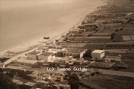 Samos'un Tarihçesi