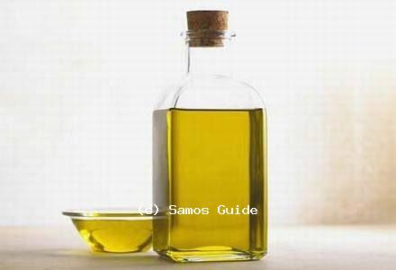 Olive Oil, Greek Olive Oil