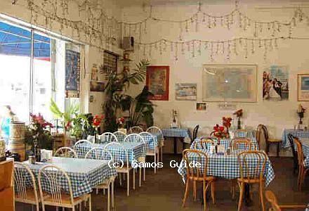 Yunan Tavernası